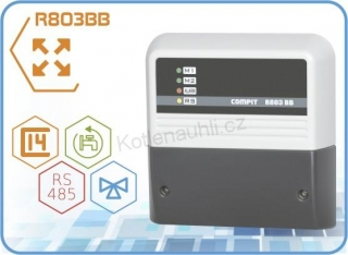 COMPIT R803BB